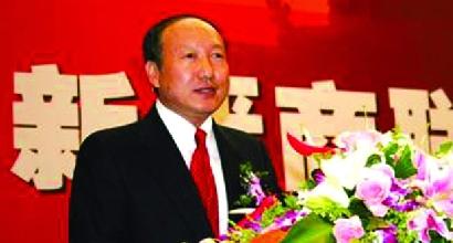 """In Cina sicuri: """"Chen Feng interessato alla Roma"""""""