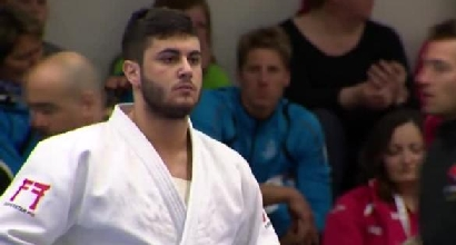 "Doping Gharbi, San Marino: ""Decide Federazione judo"""