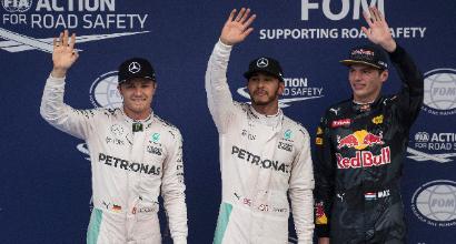 Sepang, Verstappen attacca Vettel: E Raikkonen si lamenta