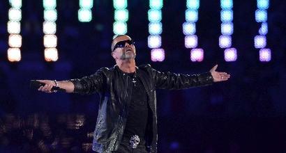 Lutto nel mondo della musica pop, a soli 53 anni è morto George Michael
