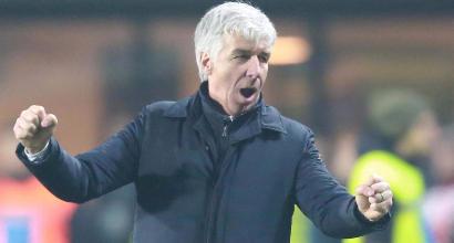 DIRETTA Serie A, Napoli-Atalanta: segui la cronaca LIVE