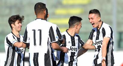 VIAREGGIO CUP - Il Napoli pareggia all'esordio contro il Deportivo Camioneros