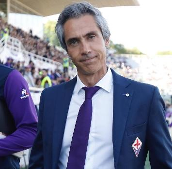 "Fiorentina, Sousa ora crede all'Europa: ""Proviamoci"""