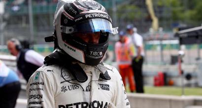 "Mercedes, Bottas: ""Un inizio positivo"""