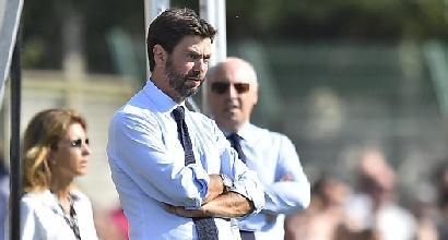 Juve e caso-biglietti: la Procura sportiva chiede 30 mesi per Agnelli