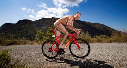 """Ciclismo, Froome si mette a nudo: """"Il mio grasso corporeo era del 9,8%"""""""