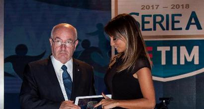 La Serie A assegna i diritti tv all'estero: un miliardo in 3 anni