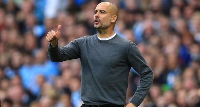 Il Manchester City di Guardiola: macchina da gol quasi perfetta