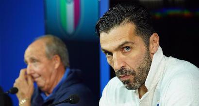 Mondiali-Russia 2018: Italia, non sarà un'avVentura