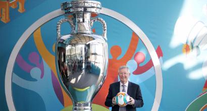 Euro 2020, si giocherà a Roma la gara inaugurale
