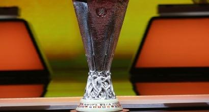 Europa League, sorteggio sedicesimi: Dortmund-Atalanta, Napoli col Lipsia. Sorridono Milan e Lazio
