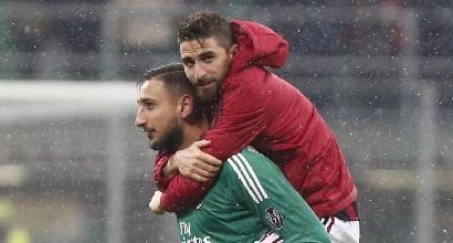Milan-Donnarumma, ci risiamo: Raiola chiede l'annullamento del contratto