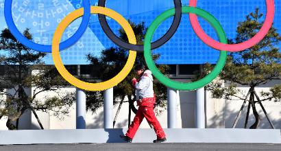 Pyeongchang 2018: 1.200 addetti alla sicurezza vanno k.o. per un virus intestinale
