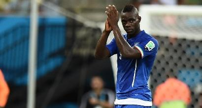 Italia di Di Biagio: torna Mario Balotelli, c'è anche Buffon