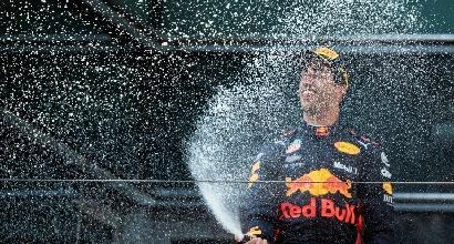 Ferrari, prendi Ricciardo per il futuro
