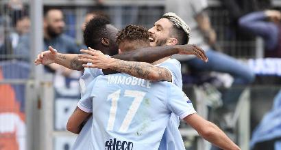 Lazio, il Barcellona su L. Alberto