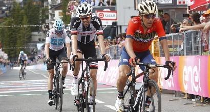 Giro d'Italia, 18ª tappa: Schachmann vince a Prato Nevoso, Yates perde terreno