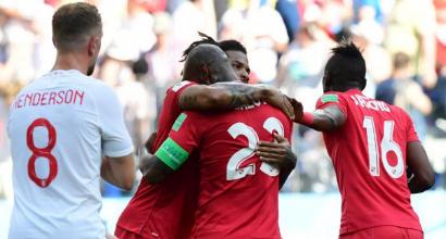 Mondiali, Belgio e Inghilterra si giocano il primo posto...coi gialli