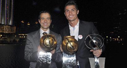 """Mendes: """"Cristiano Ronaldo, la Juve sarà il suo ultimo club"""""""