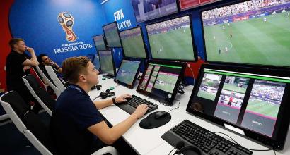 """Champions, niente Var dai quarti! La Uefa ribadisce: """"Non siamo pronti"""""""