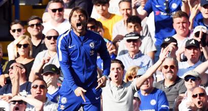 Conte ha voglia di campo: accelerata per la risoluzione con il Chelsea