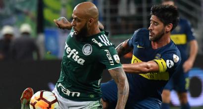 Copa Libertadores, Boca Juniors in finale: sarà Superclasico contro il River Plate