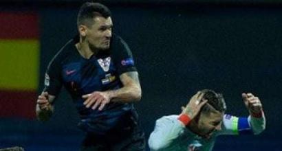 Uefa, decisione storica: Lovren squalificato per insulti social a Sergio Ramos