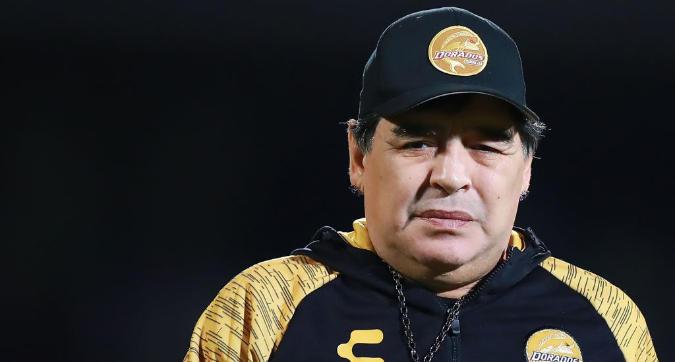 Messico, troppi errori arbitrali: Maradona minaccia le dimissioni