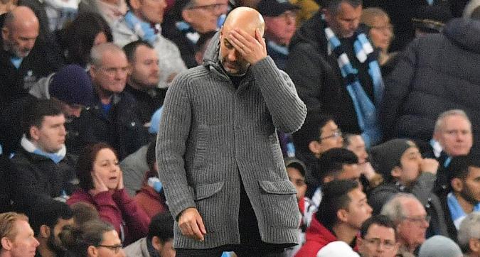 """Guardiola, 600 mln spesi in tre anni per non andare mai oltre i quarti: """"Ma ora fuori per un gol da pallamano"""""""