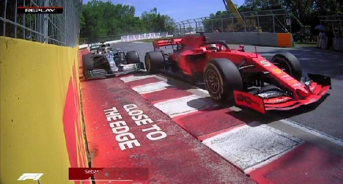 F1, audizione Ferrari su Vettel