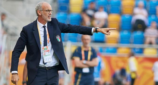 Italia Under 21, Nicolato nuovo c.t.