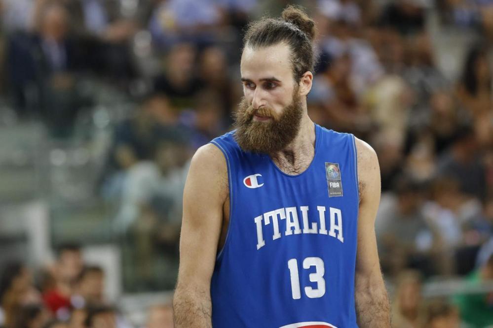 Preolimpico Torino: l'Italbasket parte bene