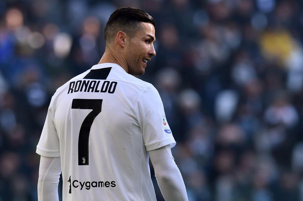 433 FANS AWARD - Cristiano Ronaldo