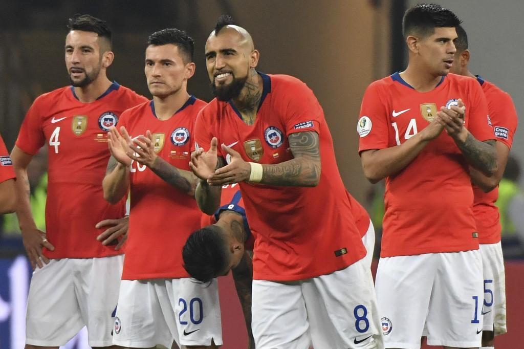 Semaforo... Roja per la Colombia