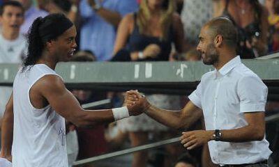 "Assis: ""Galliani temeva l'Inter"""