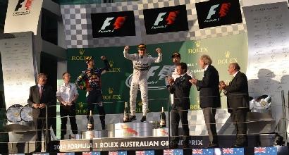 F1: squalifica confermata per Ricciardo