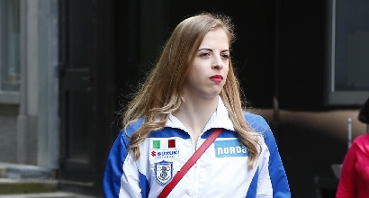 Carolina Kostner, IPP