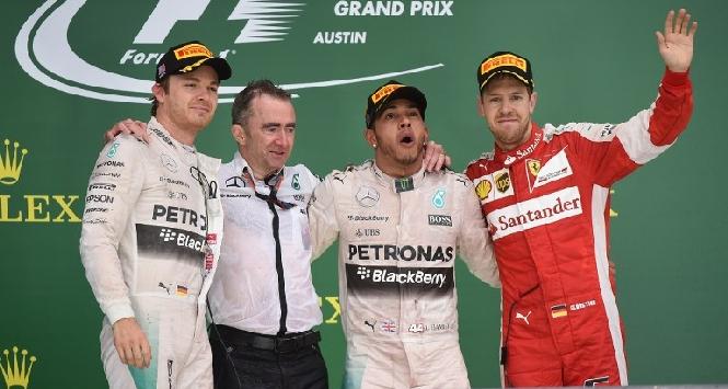 F1, le pagelle della stagione dopo Austin