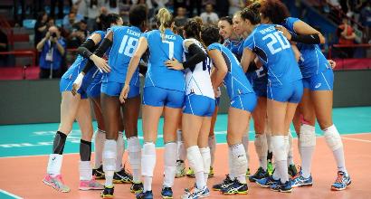 Volley, World Grand Prix: cuore Italia, ma vince la Russia