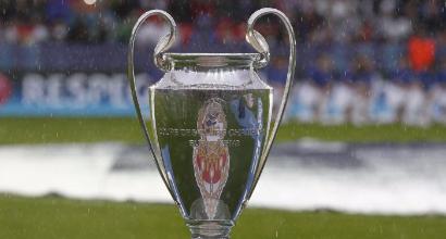 Champions: la finale del 2018 a Kiev