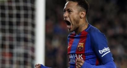 Neymar più caro di Messi e Pogba