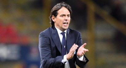 """Lazio, Inzaghi: """"Pareggio giusto"""""""