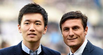 L'Assoallenatori premia Zanetti: Leader per sempre