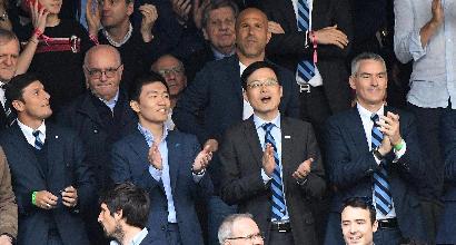 "Inter: ""Noi promossi al Fair Play"". Uefa: ""Solo parzialmente"""