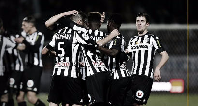 Coppa Francia: Angers in finale