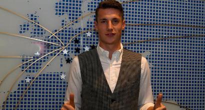 Inter, Pinamonti compie 18 anni e rinnova fino al 2021