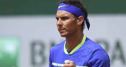 Roland Garros: rullo Nadal, Djokovic risponde presente