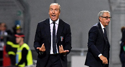 """Ventura, la rivincita: """"Troppe critiche alla mia Nazionale? Fate un po' voi..."""""""