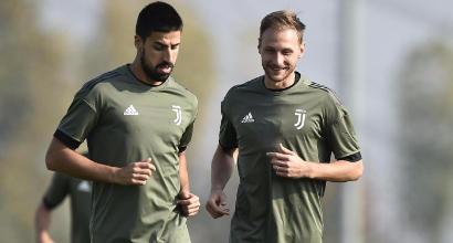 Juventus, Höwedes: