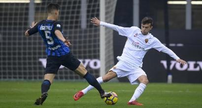 Supercoppa Primavera, Inter-Roma 2-1, Colidio doppietta
